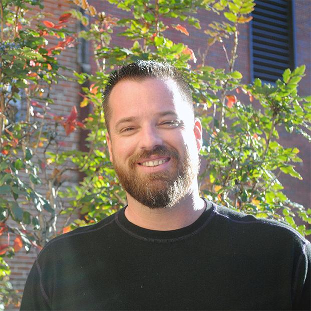 Scott Weig