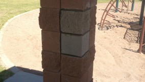 Block Pillar Repair Phoenix Maintenance Solutions